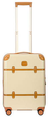 Bric's Bellagio 21-Inch Carry-On Spinner Suitcase