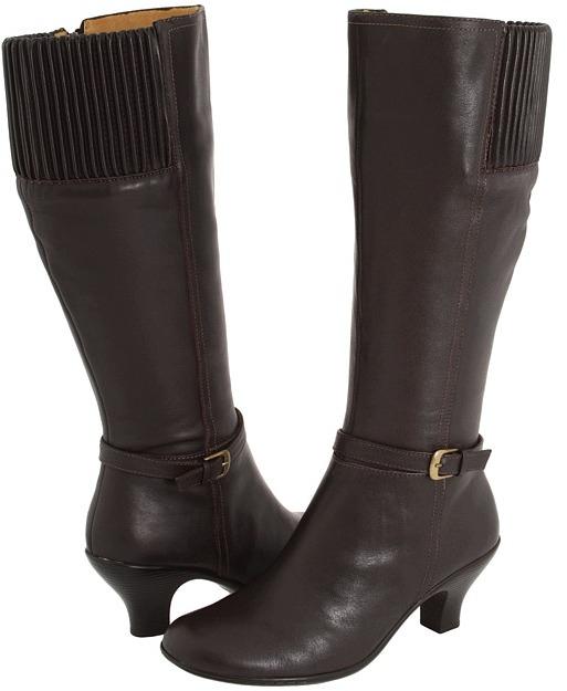 Softspots Skye (Red Oak Maestro) - Footwear