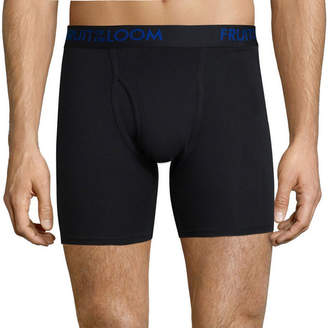Fruit of the Loom 3-pk. Premium Breathable Boxer Briefs