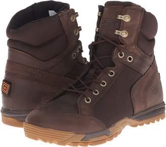 5.11 Tactical Pursuit Advance 6 Men's Work Boots