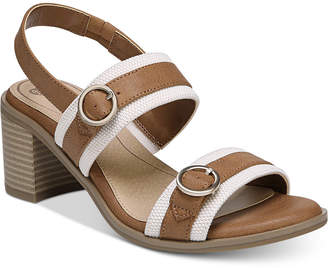 Dr. Scholl's Stylar Dress Sandals Women's Shoes