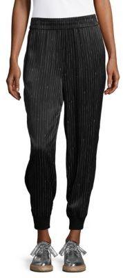 Elasticized Pull-On Pants