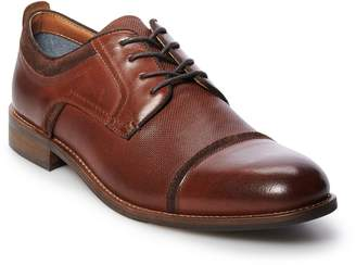 Sonoma Goods For Life SONOMA Goods for Life Efren Men's Leather Dress Shoes