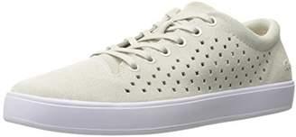 Lacoste Women's Tamora Lace Up 216 1 Fashion Sneaker $39.95 thestylecure.com