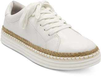 Nautica Women's Mineola Lace-Up Sneakers Women's Shoes