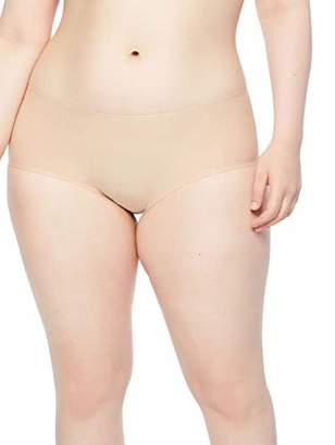 Chantelle Women's Soft Stretch Hipster Plus, OS