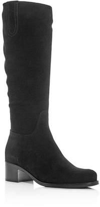 La Canadienne Women's Polly Waterproof Block-Heel Boots