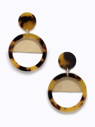 Able Nile Earrings