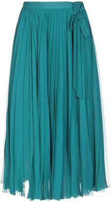 Carolina Herrera 3/4 length skirts