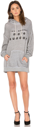 Wildfox Couture 3 Day Weekend Hoodie $148 thestylecure.com