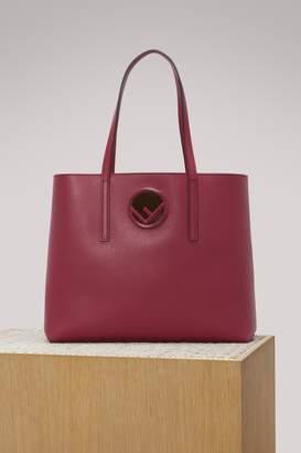 Fendi Shopping Logo tote bag