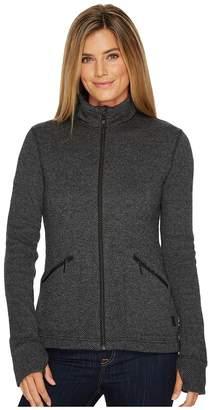 Smartwool Heritage Trail Full Zip Women's Coat