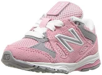 New Balance Girls' 888v1 Running Shoe