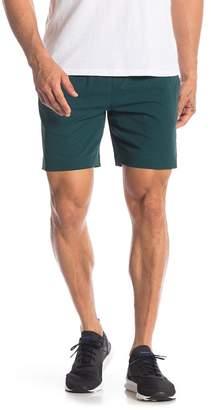 Saxx Kinetic 2-In-1 Long Running Shorts