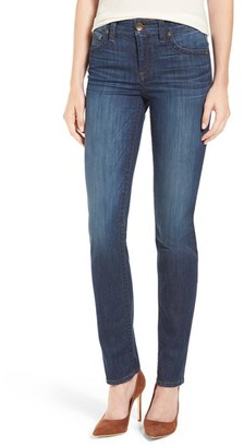Women's Kut From The Kloth 'Stevie' Stretch Straight Leg Jeans $89 thestylecure.com