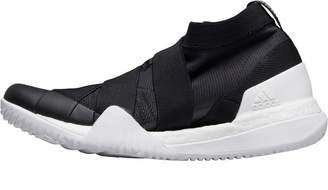 adidas Womens PureBOOST X TR 3.0 LL Training Shoes Core Black/Crystal White/Carbon