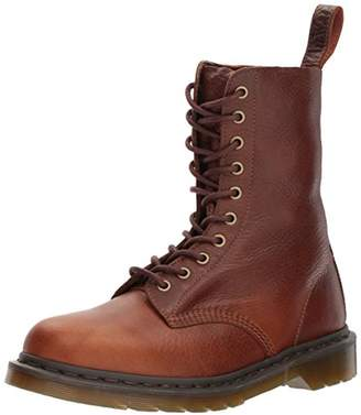 Dr. Martens 1490 Harvest Leather Fashion Boot