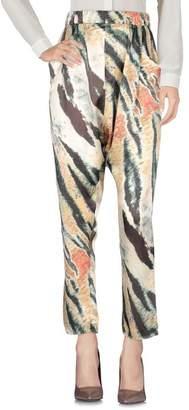 Baja East Casual trouser