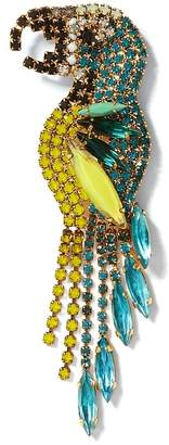 Banana Republic Elizabeth Cole | Parrot Brooch