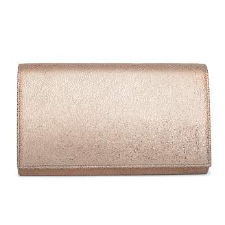 Cuyana Leather Travel Wallet