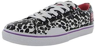 Vision Street Wear Women's Canvas Lo Sneaker