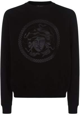 Versace Medusa Sweatshirt
