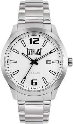 Everlast EV-221-004 - Men's Watch, Stainless Steel, color: Silver