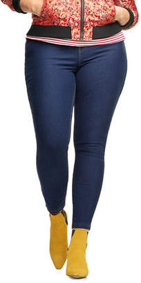 Hue Essential Denim Plus Leggings