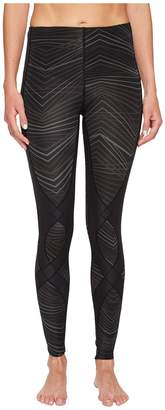 CW-X Stabilyx Print Tights Women's Workout