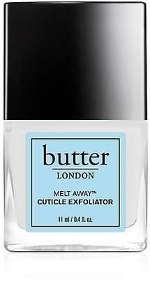 Butter London Melt AwayTM Cuticle Exfoliator 11ml