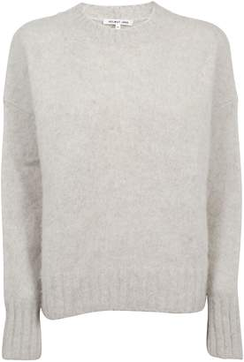 Helmut Lang Round Neck Sweater