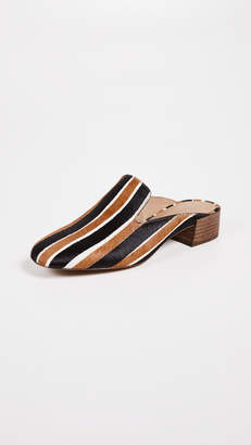 Madewell The Willa Loafer Mules