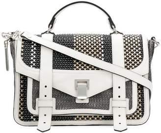 Proenza Schouler PS1+ satchel bag