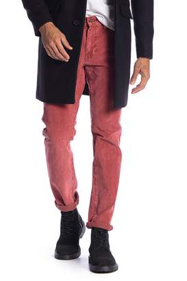 Levi's 511 Rally Red Slim Fit Jeans - 32-34 Inseam
