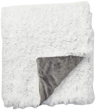Nordstrom Rack Tipped Coziest Faux Fur Throw Blanket