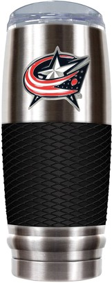 Columbus Blue Jackets 30-Ounce Reserve Stainless Steel Tumbler
