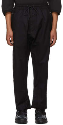 Nike Black ACG Variable Lounge Pants