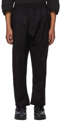 Nike Black ACG Variable Lounge Pants