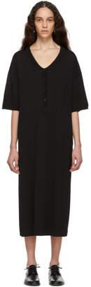 Totême ブラック Belize ドレス