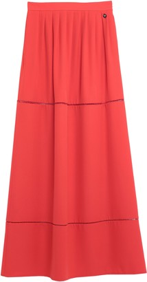 Trussardi JEANS Long skirts