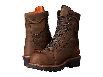 Timberland 9 Composite Safety Toe Waterproof Insulated Logger