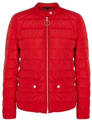 Belstaff Ranford Quilted Shell Jacket