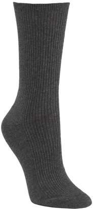 Mcgregor Mercerized Ribbed Socks