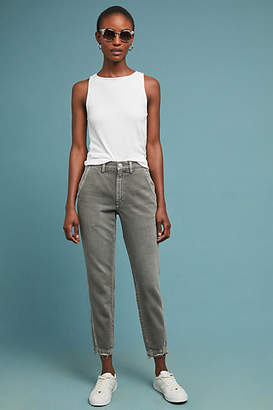 Amo Slouch High-Rise Trouser Jeans