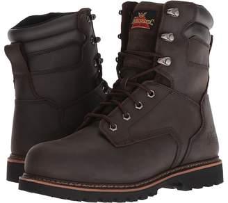 Thorogood V-Series Work Boot 8 Steel Toe Men's Work Boots