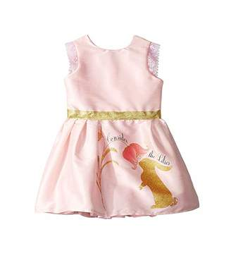 fiveloaves twofish Consider The Lilies Party Dress (Toddler/Little Kids/Big Kids)