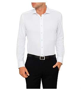 Geoffrey Beene San Luis Stretch Body Fit Shirt