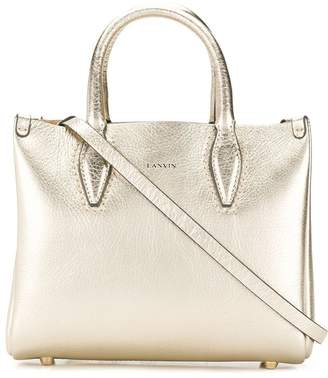 Lanvin mini Journee tote bag