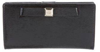 Kate Spade Kate Spade New York Stacy Bow Montford Park Wallet