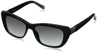 Fossil Women's FOS3040S Cateye Sunglasses